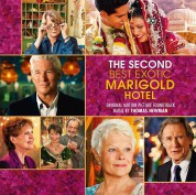 Thomas Newman: OST - The Second Best Exotic Marigold Hotel - Plak