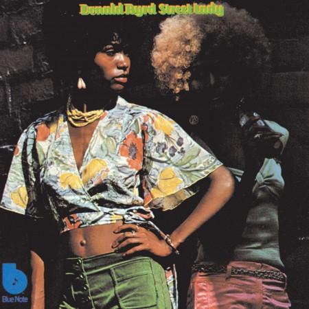 Donald Byrd: Street Lady - CD