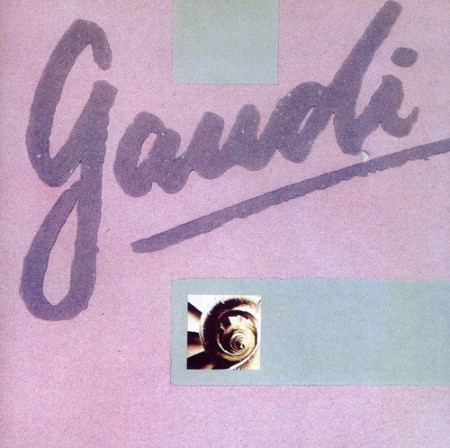 The Alan Parsons Project: Gaudi - CD