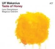 Ulf Wakenius, Lars Danielsson, Magnus Öström: Taste Of Honey: A Tribute To Paul McCartney - CD