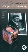 Serge Gainsbourg: Le Cinema De Serge - CD