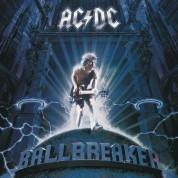 AC/DC: Ballbreaker - Plak