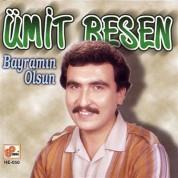 Ümit Besen: Bayramın Olsun - CD