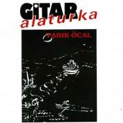 Tarık Öcal: Gitar Alaturka 1 - CD