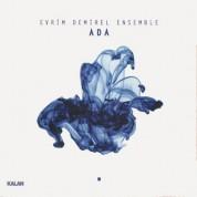 Evrim Demirel Ensemble: Ada - CD