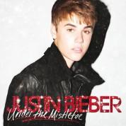 Justin Bieber: Under The Mistletoe - CD