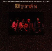 The Byrds: Byrds: '73 Reunion Album - CD