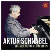 Artur Schnabel: The RCA Victor Recordings - CD