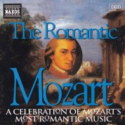 Mozart: Romantic Mozart (The) - CD