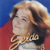 Selda Bağcan: Türkülerimiz 5 - CD
