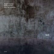 Ralph Towner, Eddie Gomez, Jack DeJohnette: Batik - CD