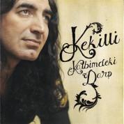 Murat Kekilli: Kalbimdeki Darp - CD