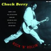 Chuck Berry: Rock 'N' Rollin - Plak