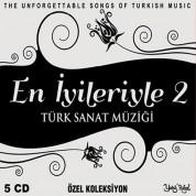 Çeşitli Sanatçılar: En İyileriyle Türk Sanat Müziği 2 - CD