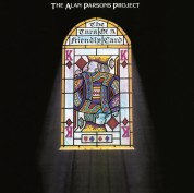 The Alan Parsons Project: Turn Of A Friendly Card - Plak