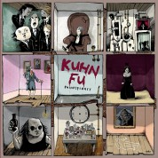 Kuhn Fu: Kuhnspiracy - Plak