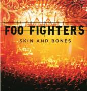 Foo Fighters: Skin and Bones - Plak