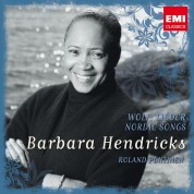 Barbara Hendricks: Wolf: Lieder & Nordic Songs - CD
