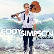 Cody Simpson: Paradise - CD