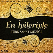 Çeşitli Sanatçılar: En İyileriyle Türk Sanat Müziği - CD