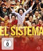 Simon Bolivar Youth Orchestra, Gustavo Dudamel: El Sistema: Musik die das Leben verändert (German version) - DVD
