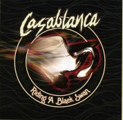 Casablanca: Riding A Black Swan - CD