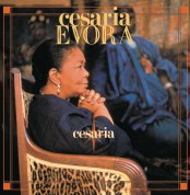 Cesaria Evora: Cesaria - Plak