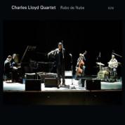 Charles Lloyd: Rabo de Nube - CD