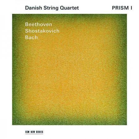 Danish String Quartet: Prism I - CD