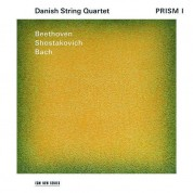 Danish String Quartet: Prism I - CD