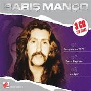 Barış Manço: Arşiv Serisi 4 - CD