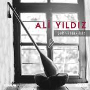 Ali Yıldız: Şehr-i Hakikât - CD