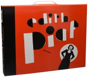 Édith Piaf: 100th Anniversary (Limited Edition Box) - CD