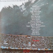 The George Gruntz Concert Jazz Band '83: Theatre - CD