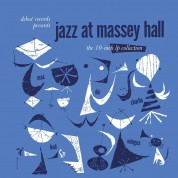 Charlie Parker: The Quintet: Jazz at Massey Hall - Plak