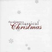 Çeşitli Sanatçılar: Ultimate Classical Christ - CD