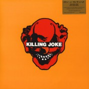 Killing Joke - Plak