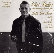 """Chet Baker Sings And Plays From The Film """"Let's Get Lost"""" - CD"""
