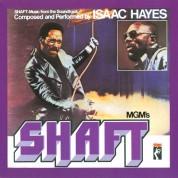 Isaac Hayes: Shaft - CD