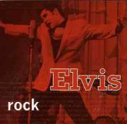 Elvis Presley: Elvis Rock - CD