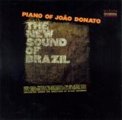 João Donato: Piano Of João Donato / The New Sound Of Brazil - CD
