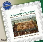 Musica Antiqua Köln, Reinhard Goebel: Le Parnasse Français / Musica Antiqua Goebel - CD