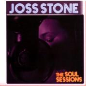 Joss Stone: The Soul Sessions - CD