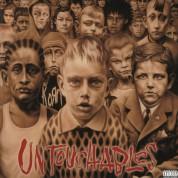 Korn: Untouchables - Plak