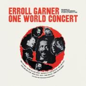 Erroll Garner: One World Concert - CD