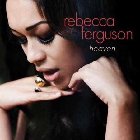Rebecca Ferguson: Heaven - CD