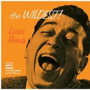 Louis Prima: The Wildest - Plak