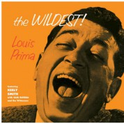 Louis Prima: The Wildest - Plak