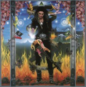 Steve Vai: Passion & Warfare - Plak