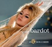 Brigitte Bardot: Les 50 Plus Belles Chansons De Brigitte Bardot - CD